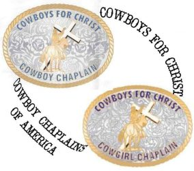 Cowboy Chaplains of America