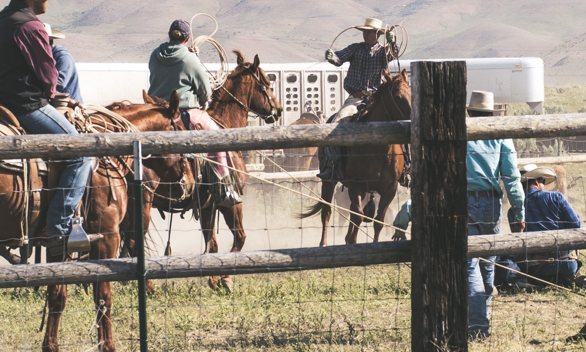 Cowboy Chaplains of America